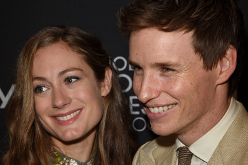 Hannah Bagshawe 2015 Toronto International Film Festival -InStyle & HFPA Party At TIFF - Arrivals