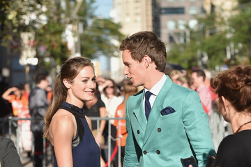 "Hannah Bagshawe ""The Theory Of Everything"" Premiere - 2014 Toronto International Film Festival"