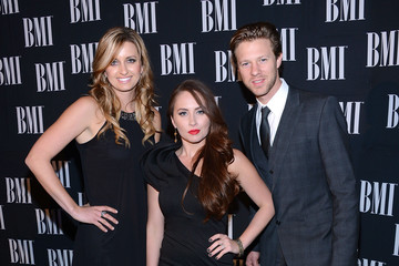 Hannah Blaylock 60th Annual BMI Country Awards - Arrivals