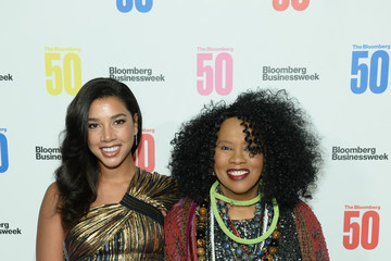 Hannah Bronfman 'The Bloomberg 50' Celebration In New York City - Arrivals
