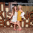 Hannah Grace Colin The Kissing Booth Beach Party