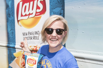 Hannah Hart Lay's Releases The Most New Flavors Ever Bringing Fans A Regionally Inspired Summer Of Flavor