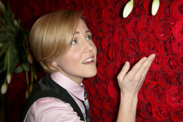 Hannah Hart Ketel One Vodka Hosts The VIP Red Carpet Suite At The 25th Annual GLAAD Media Awards