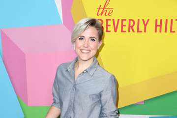 Hannah Hart 2017 Streamy Awards - Arrivals