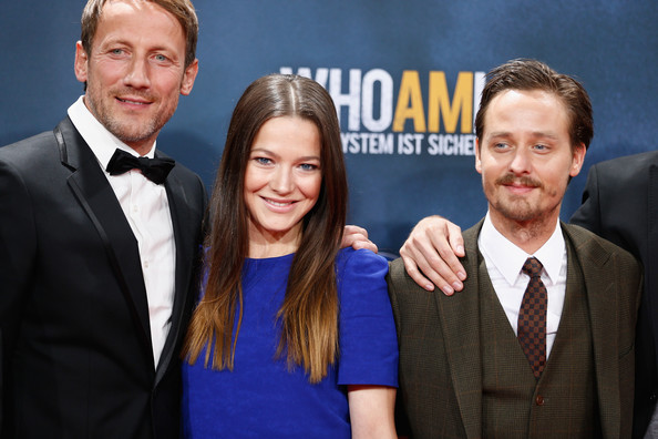 'Who am I' Premieres in Berlin