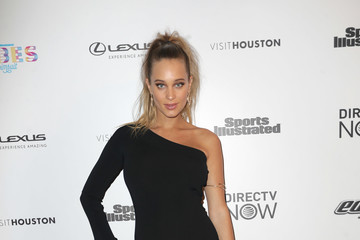 Hannah Jeter VIBES By Sports Illustrated Swimsuit 2017 Launch Festival - Day 1