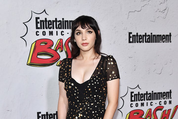 Hannah Marks Entertainment Weekly Hosts Its Annual Comic-Con Party at FLOAT at the Hard Rock Hotel