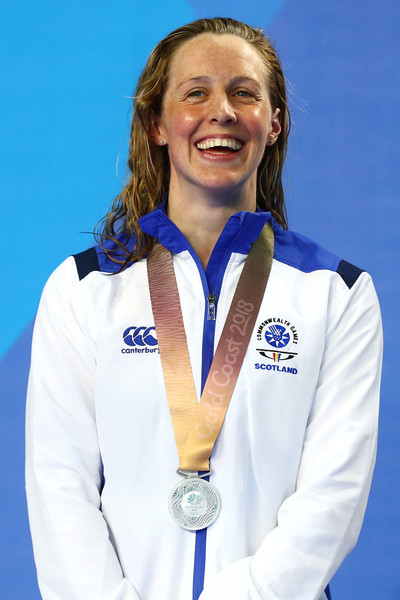 Swimming - Commonwealth Games Day 1