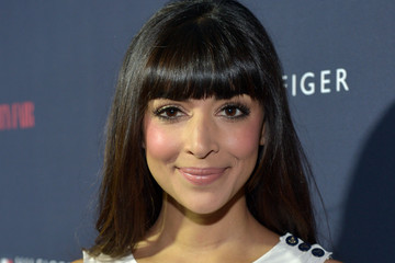 Hannah Simone Zooey Deschanel Debuts New Capsule Collection — Part 2