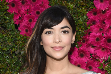 Hannah Simone People Stylewatch & REVOLVE Fashion and Festival Event