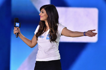 Hannah Simone WE Day California