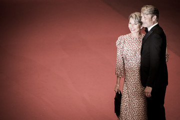 Hanne Jacobsen Alternative View In Colour - The 71st Annual Cannes Film Festival
