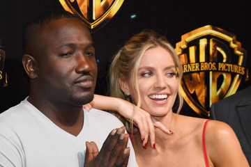 Hannibal Buress CinemaCon 2018 - Warner Bros. Pictures Invites You To 'The Big Picture', an Exclusive Presentation Of Our Upcoming Slate