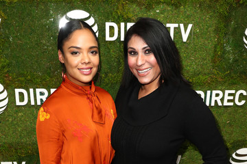 Hanny Patel DIRECTV Lodge Presented by AT&T - Day 1