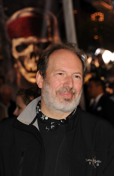 hans zimmer pictures premiere of walt disney pictures