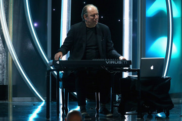 Hans Zimmer 22nd Annual Hollywood Film Awards - Show