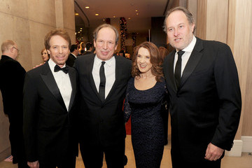 Hans Zimmer American Cinematheque Award Cocktail Party