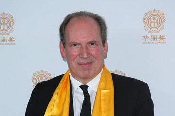Hans Zimmer Press Room at the Huading Film Awards