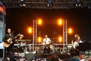Hanson Performs on Fox & Friends' All-American Summer Concert Series