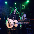 AMY MACDONALD Hard Rock Cafe Re-Opening