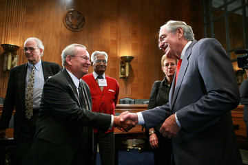 Jack Gross Harkin And Leahy Unveil Act To Protect Older Workers From Discrimination