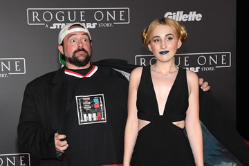 Harley Quinn Smith Premiere of Walt Disney Pictures and Lucasfilm's 'Rogue One: A Star Wars Story' - Arrivals