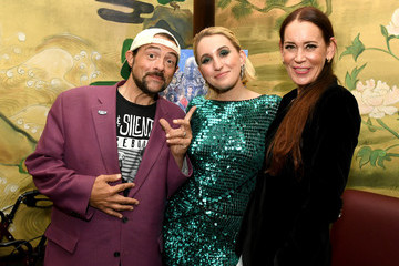 "Harley Quinn Smith Saban Films' ""Jay & Silent Bob Reboot"" Los Angeles Premiere - After Party"