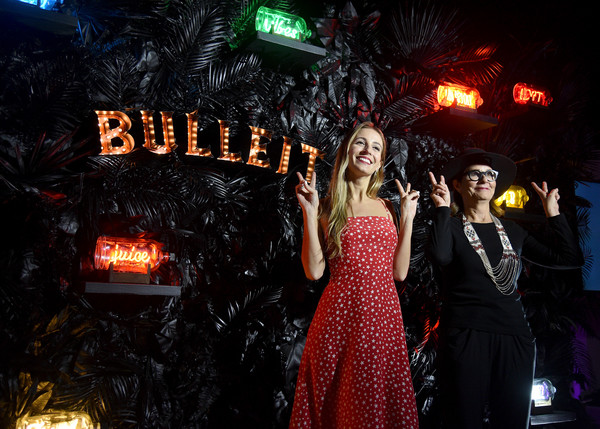 Bulleit Forges New Frontiers During Miami Art Week With Launch Of Neon Art Collection Exclusively With Saatchi Art