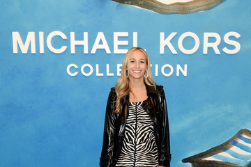 Harley Viera-Newton Michael Kors Collection Spring 2019 Runway Show - Front Row