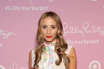 Harley Viera-Newton Lilly Pulitzer For Target Launch Event