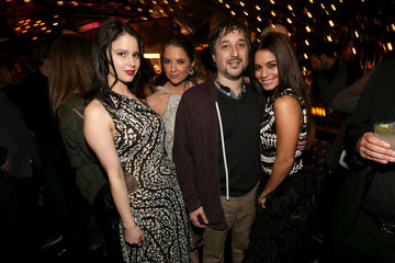 Harmony Korine 'Spring Breakers' Premiere After Party