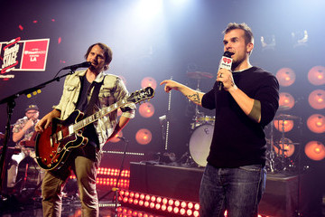 Harms Silversun Pickups Celebrate Their Album Release With an Exclusive Performance at The iHeartRadio Theater On The Honda Stage