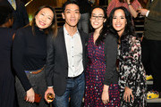 Courtney Reed Lauren Yee Photos Photo