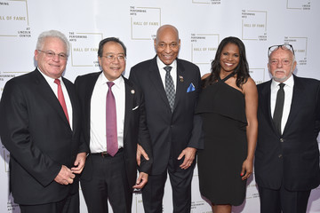 Harold Prince Marc Stern Lincoln Center Hall of Fame Gala - Arrivals