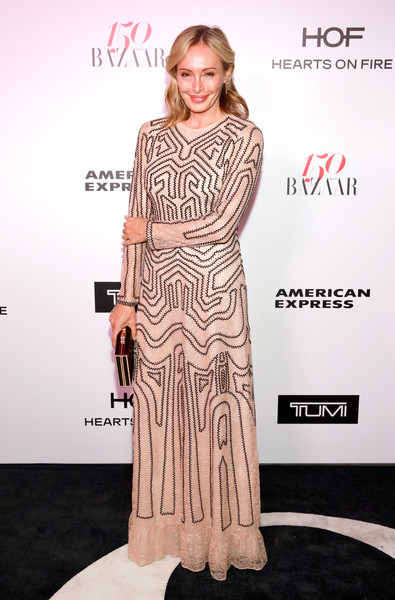 Harper's BAZAAR Celebrates 150 Most Fashionable Women at Sunset Tower