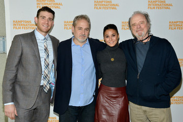 Harris Yulin The 21st Annual Hamptons International Film Festival Day 3