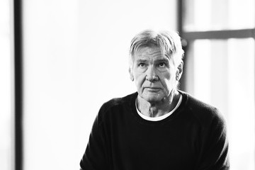 Harrison Ford Build Presents Harrison Ford Discussing 'Blade Runner 2049'