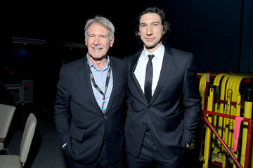 "Harrison Ford World Premiere Of ""Star Wars: The Rise of Skywalker"""