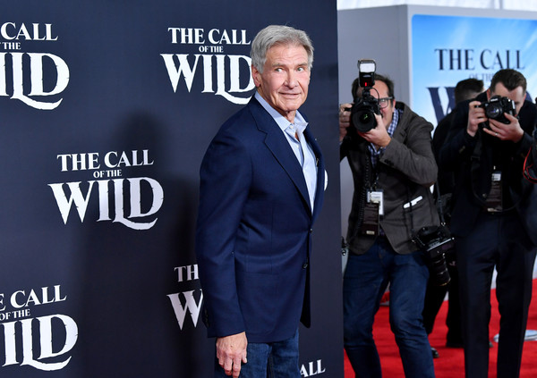 """Premiere Of 20th Century Studios' """"The Call Of The Wild"""" - Arrivals"""