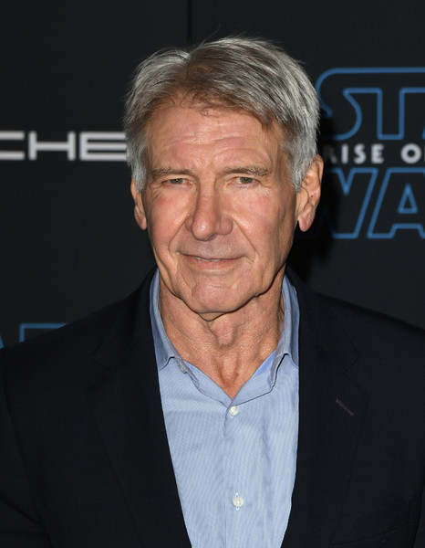 Harrison Ford Harrison Ford Photos Premiere Of Disney S Star Wars The Rise Of Skywalker Arrivals Zimbio