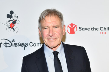 Harrison Ford Save the Children's 'Centennial Celebration: Once In A Lifetime' Presented By The Walt Disney Company - Arrivals