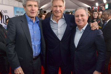 "Harrison Ford Premiere Of 20th Century Studios' ""The Call Of The Wild"" - Red Carpet"