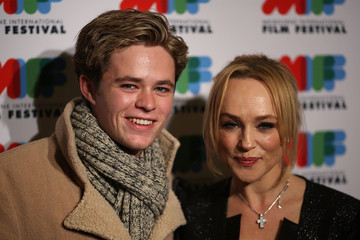 """Harrison Gilbertson """"The Turning"""" World Premiere - Arrivals"""
