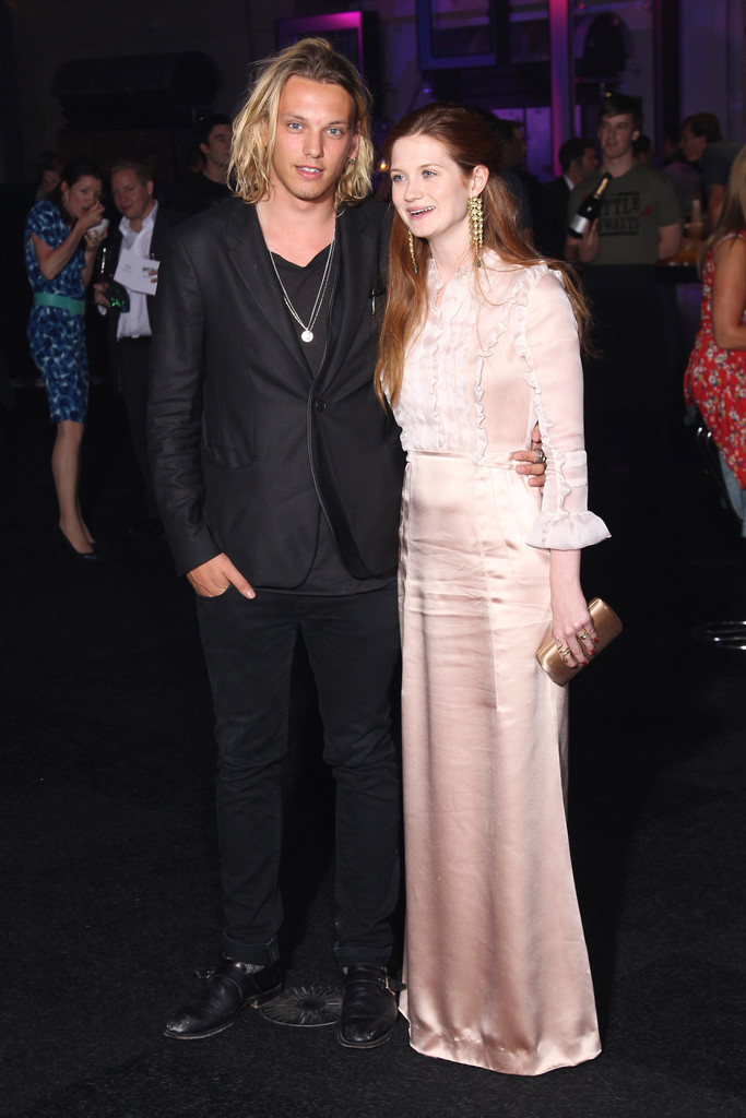 bonnie wright and jamie campbell bower relationship quizzes