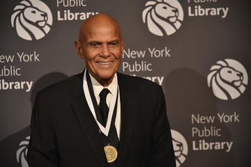 Harry Belafonte 2016 Library Lions Gala
