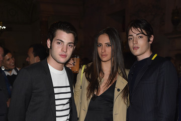 Harry Brant Dior And I NY Premiere After-Party