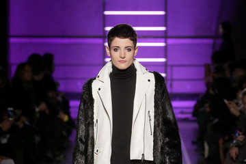 Harry Brant IRFE Runway Show