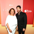Harry Connick, Jr. NY Premiere Of Apple's Acclaimed Documentary 'The Elephant Queen'
