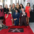Harry Connick, Jr. Harry Connick Jr. Honored With Star On Hollywood Walk Of Fame