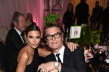 Harry Hamlin 27th Annual Elton John AIDS Foundation Academy Awards Viewing Party Sponsored By IMDb And Neuro Drinks Celebrating EJAF And The 91st Academy Awards - Inside